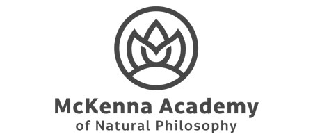 McKenna Academy of natural philosophy logo