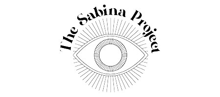 The Sabina Project logo black-led harm reduction, training and education